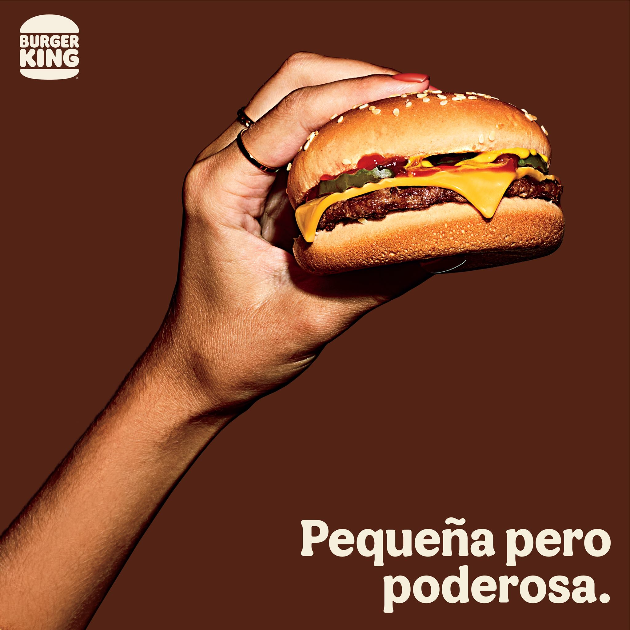 Burger King – Periplaza Apopa