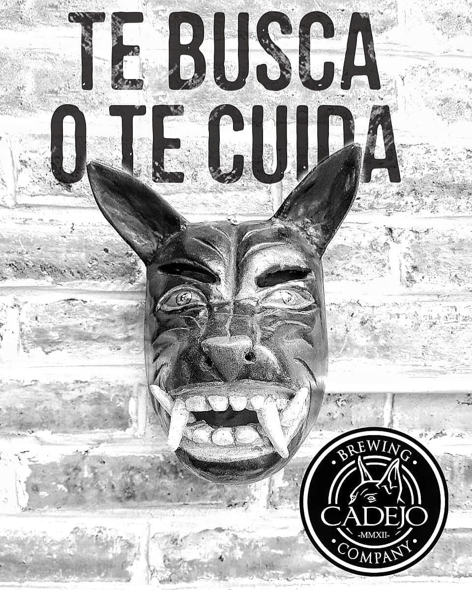 Cadejo – San Miguel