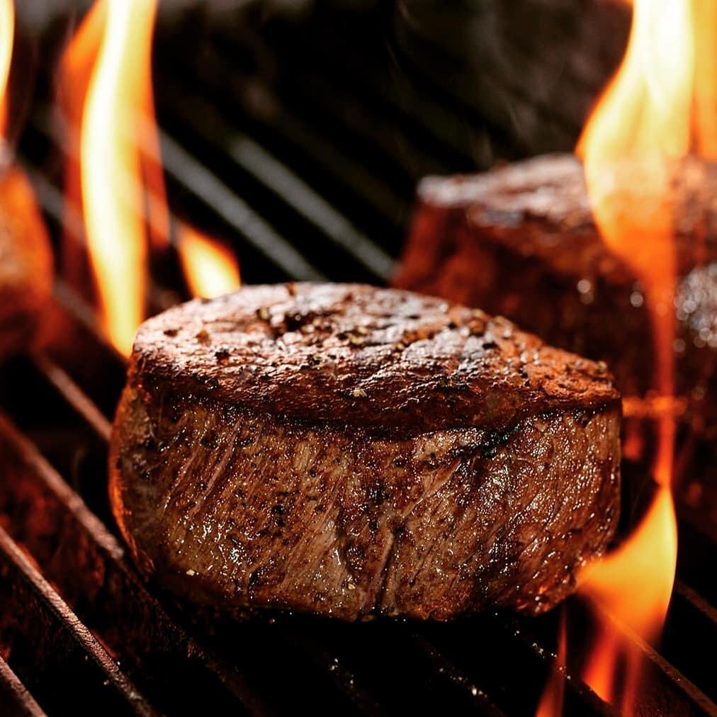 La Parrillada Steak House