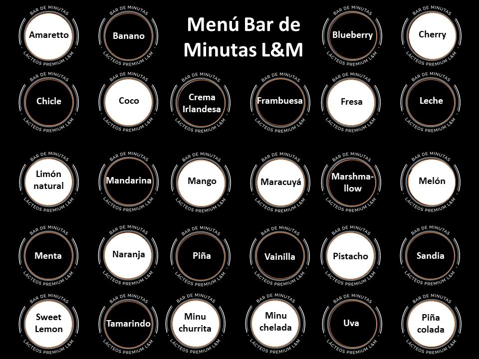 Bar de Minutas L&M