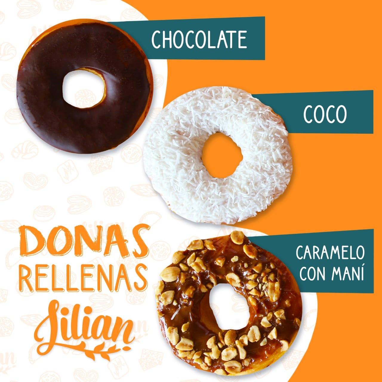 Pan Lilian – Aguilares