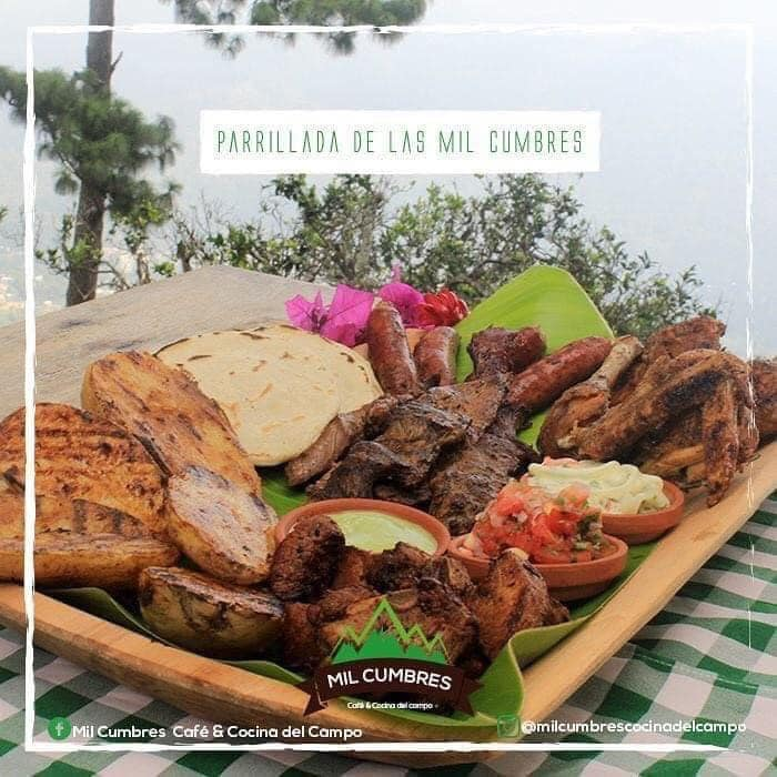 Mil Cumbres Café & Campo