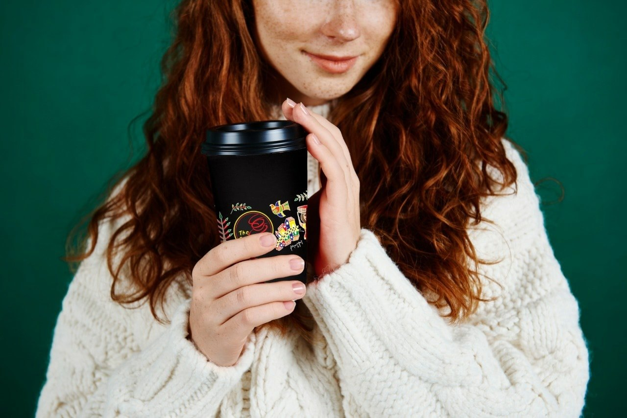 The Coffee Cup – Británica