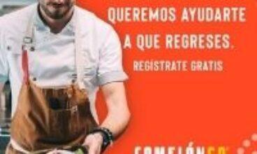 ¿Cómo Construir el ECOSISTEMA DIGITAL de tu Restaurante con Comelongo.com?